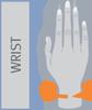Orliman M770- Wrist
